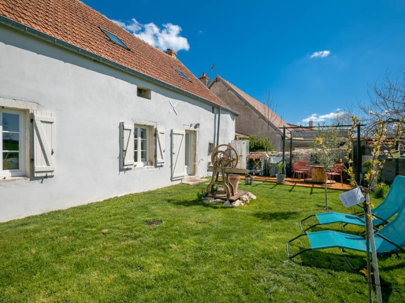 Sale house / villa Binges 269000€ - Picture 2