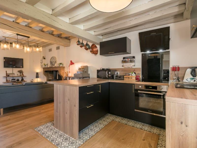 Sale house / villa Binges 269000€ - Picture 3