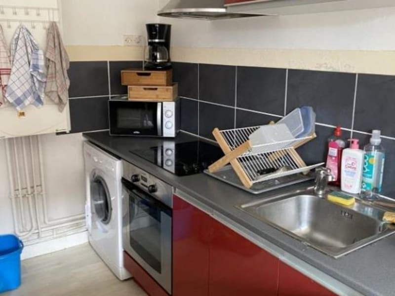 Vente appartement Lons le saunier 96000€ - Photo 2