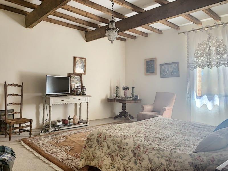 Sale house / villa Saint victor la coste 664000€ - Picture 5