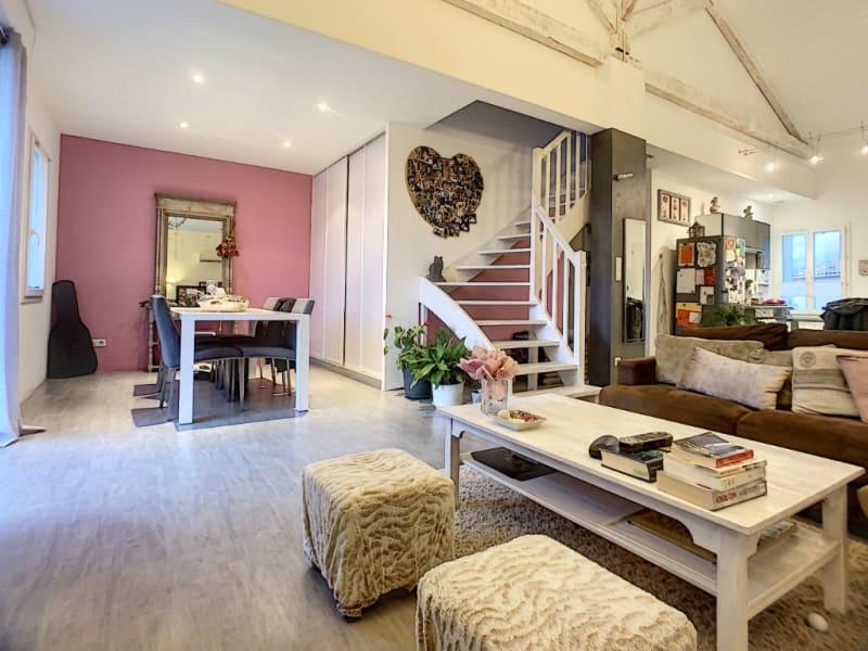 Venta  apartamento Sorgues 169000€ - Fotografía 3
