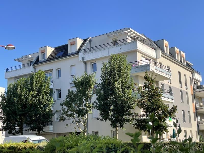 Vente appartement Souffelweyersheim 225000€ - Photo 1