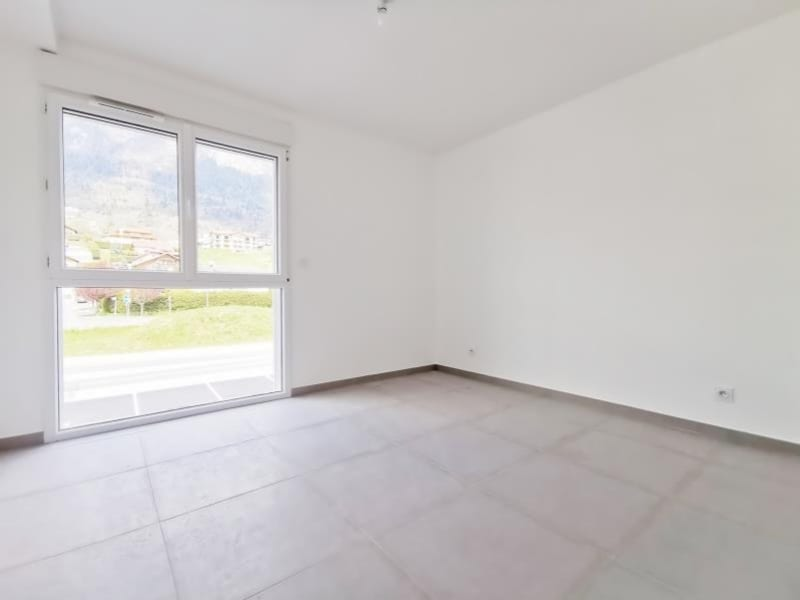 Vente appartement Thyez 220 000€ - Photo 5