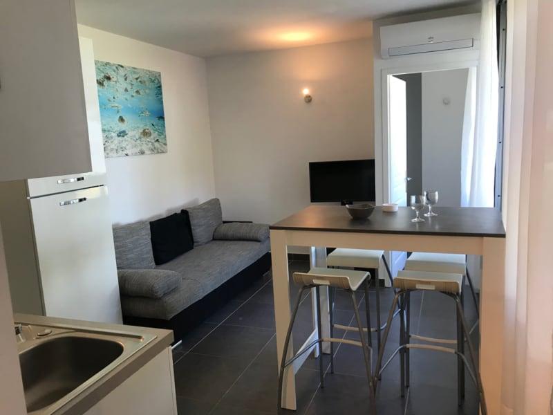 Sale apartment Le grau-du-roi 128000€ - Picture 3