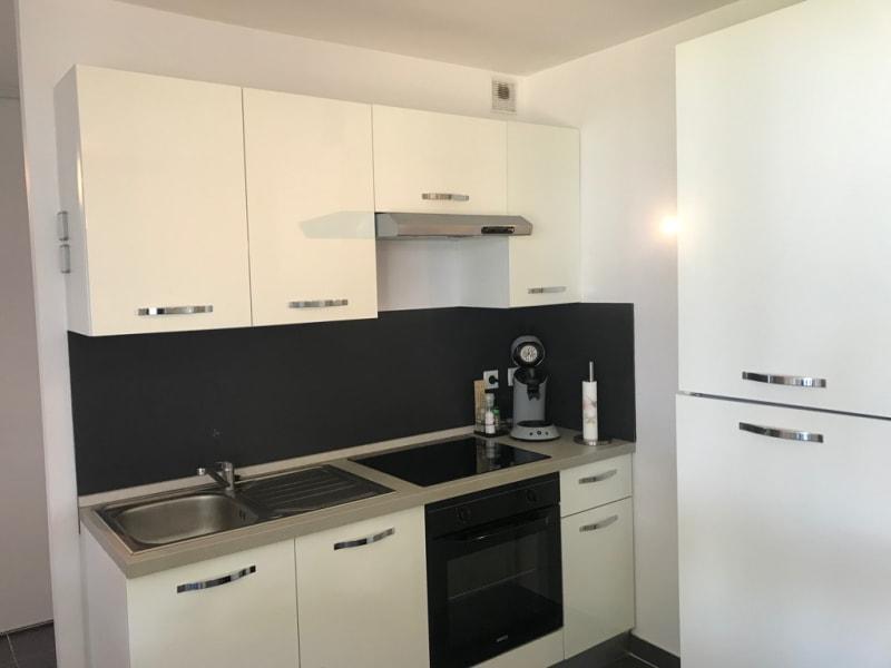 Sale apartment Le grau-du-roi 128000€ - Picture 4