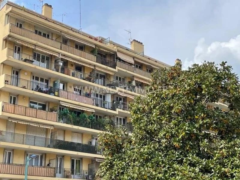 Sale apartment Menton 265 000€ - Picture 10
