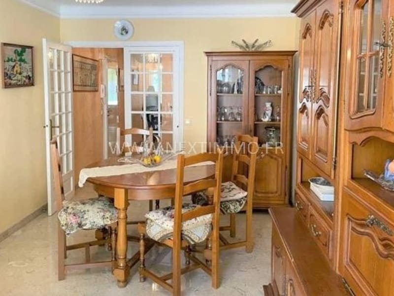 Sale apartment Menton 265 000€ - Picture 3