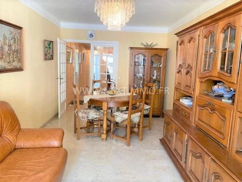 Sale apartment Menton 265 000€ - Picture 4