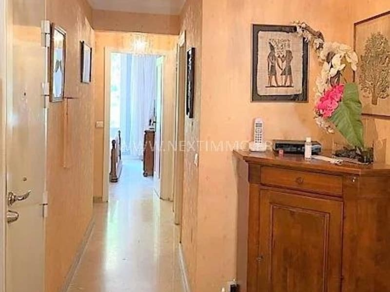 Sale apartment Menton 265 000€ - Picture 5