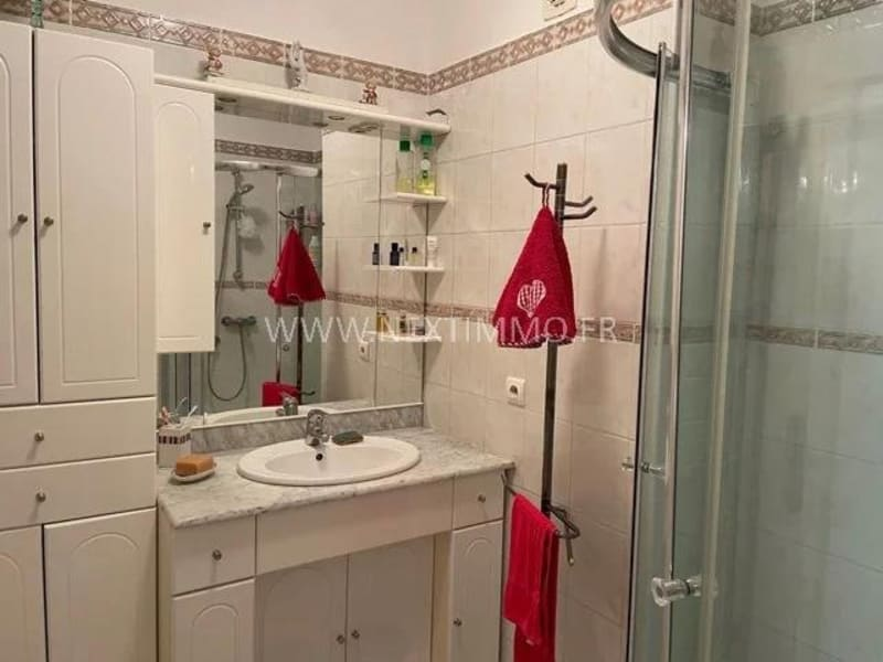 Sale apartment Menton 265 000€ - Picture 9