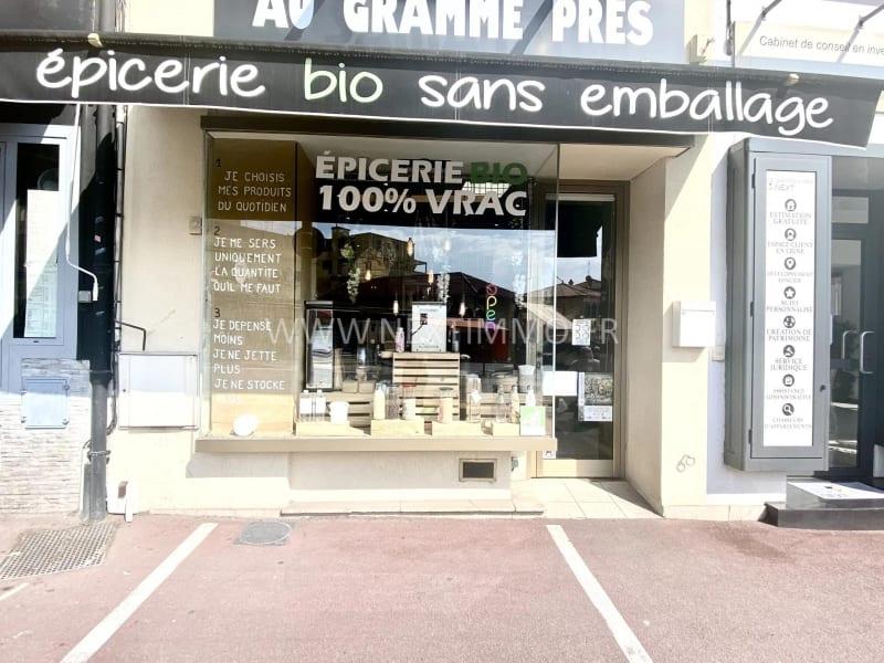 Commercial lease transfer shop Roquebrune-cap-martin 66000€ - Picture 1