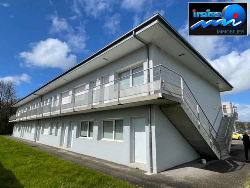 Rental apartment Brest 415€ CC - Picture 1