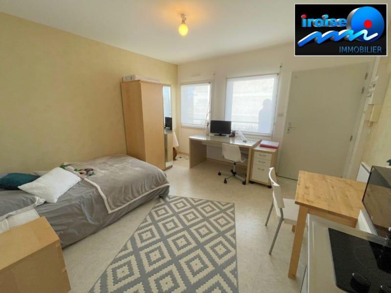 Rental apartment Brest 415€ CC - Picture 3