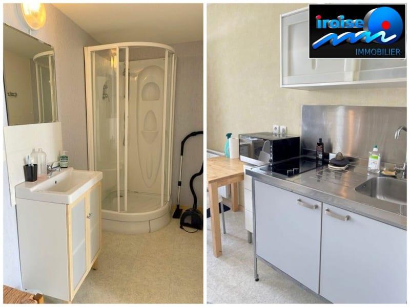 Rental apartment Brest 415€ CC - Picture 4