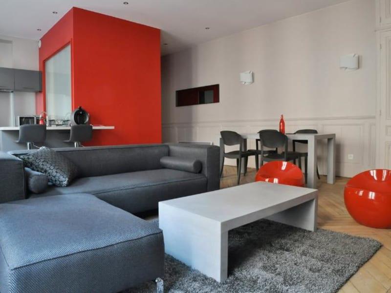Rental apartment Lyon 1er 1695€ CC - Picture 2