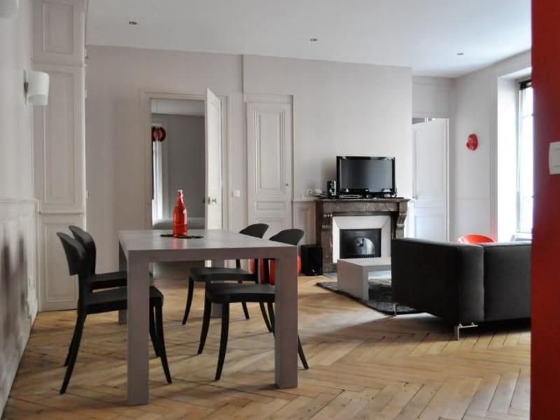 Rental apartment Lyon 1er 1695€ CC - Picture 4