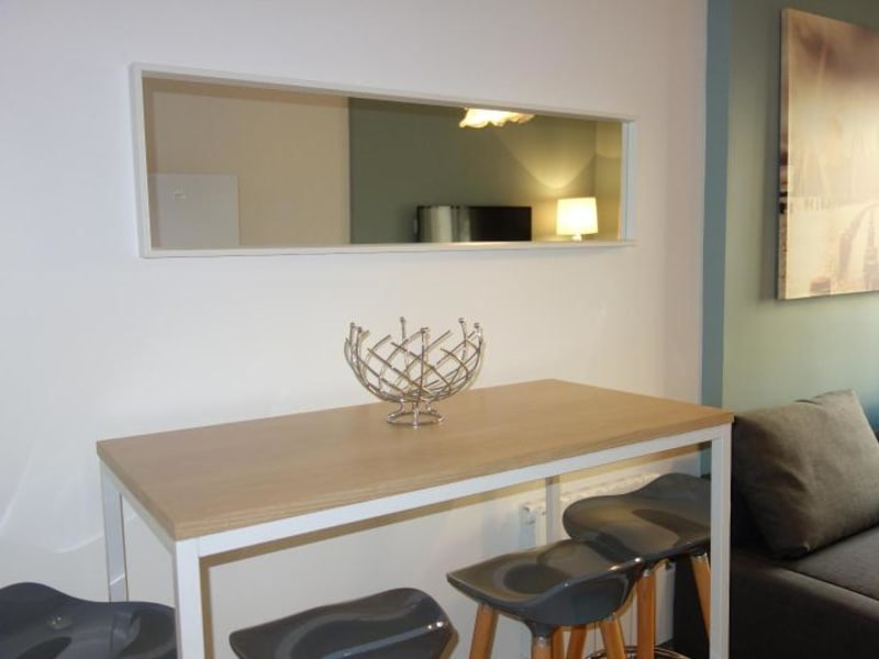 Rental apartment Lyon 6ème 890€ CC - Picture 3