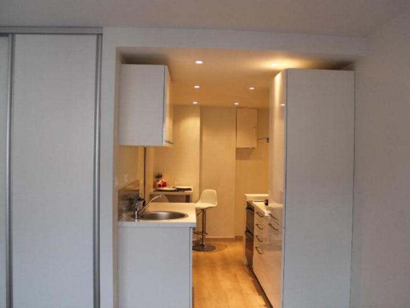 Rental apartment Lyon 3ème 750€ CC - Picture 1