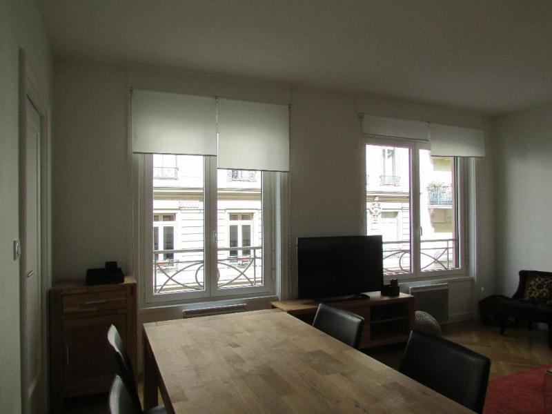 Rental apartment Lyon 6ème 1835€ CC - Picture 4