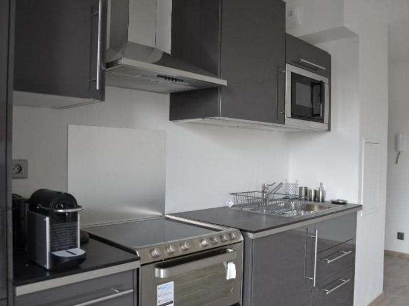 Rental apartment Lyon 3ème 1390€ CC - Picture 1