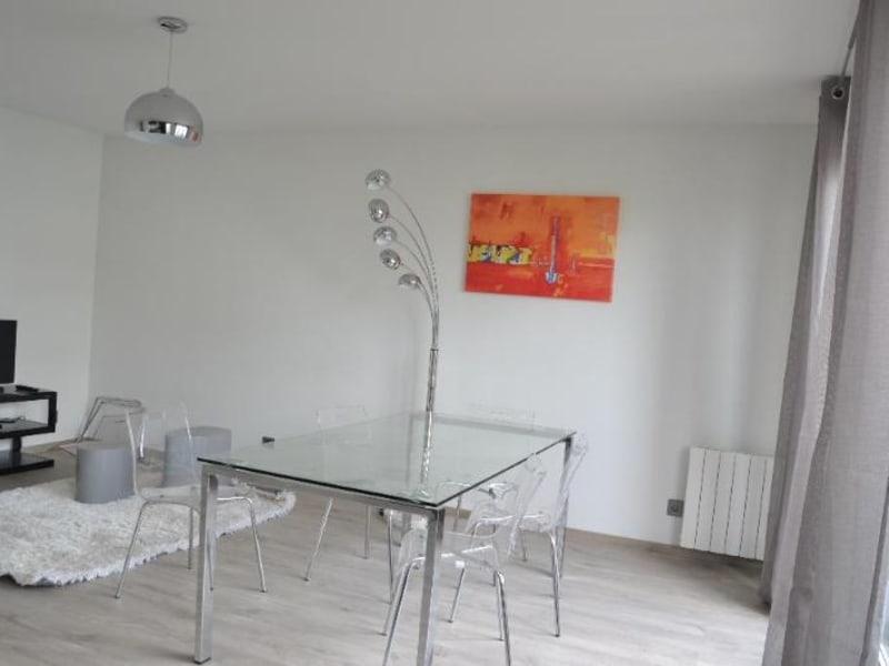 Rental apartment Lyon 3ème 1390€ CC - Picture 2