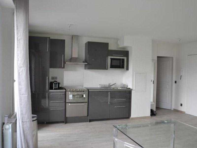 Rental apartment Lyon 3ème 1390€ CC - Picture 4