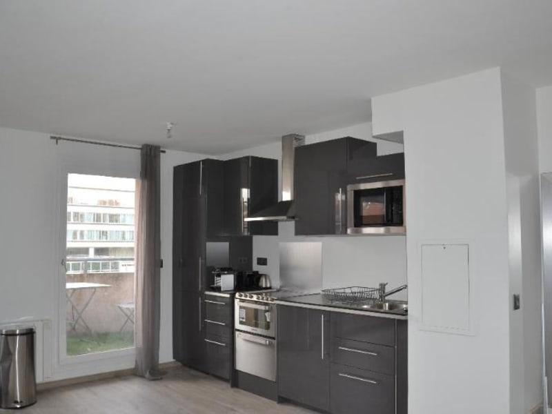 Rental apartment Lyon 3ème 1390€ CC - Picture 5