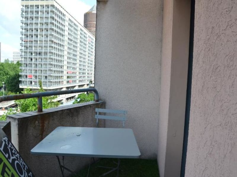 Rental apartment Lyon 3ème 1390€ CC - Picture 6