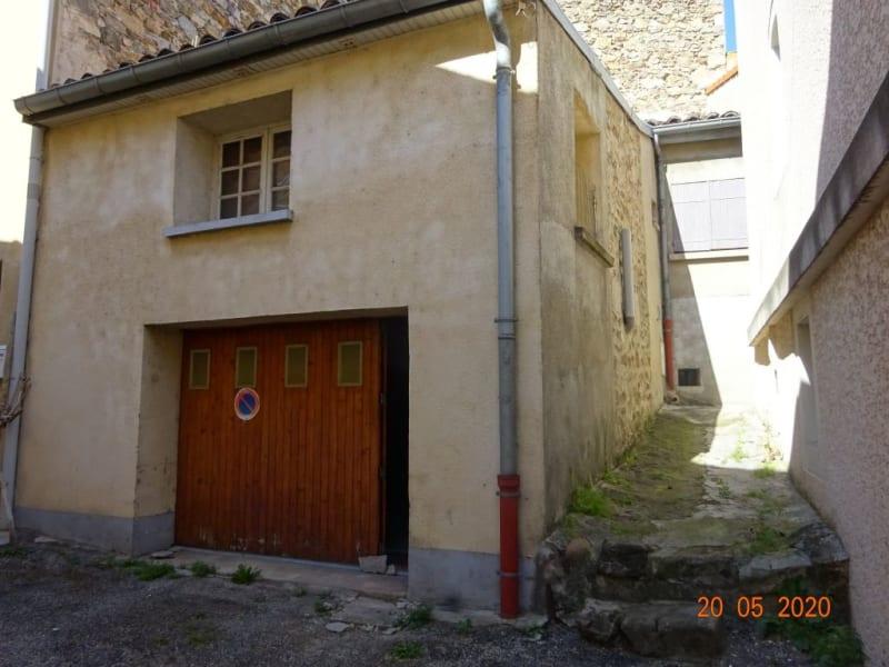 Sale house / villa St vallier 68000€ - Picture 7