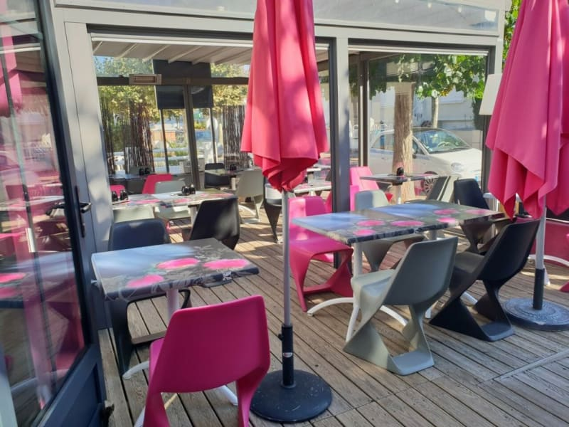 Vente local commercial Saint-gilles-croix-de-vie 206 000€ - Photo 1