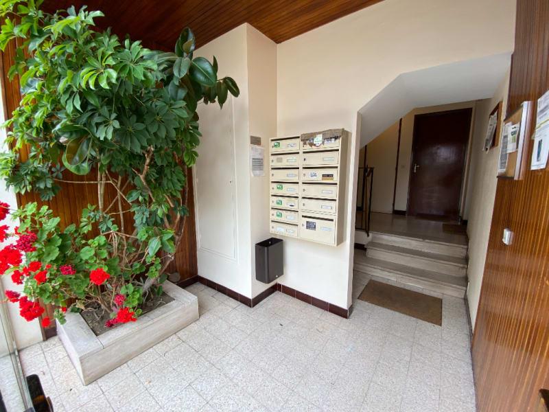 Rental apartment Maisons laffitte 580€ CC - Picture 2