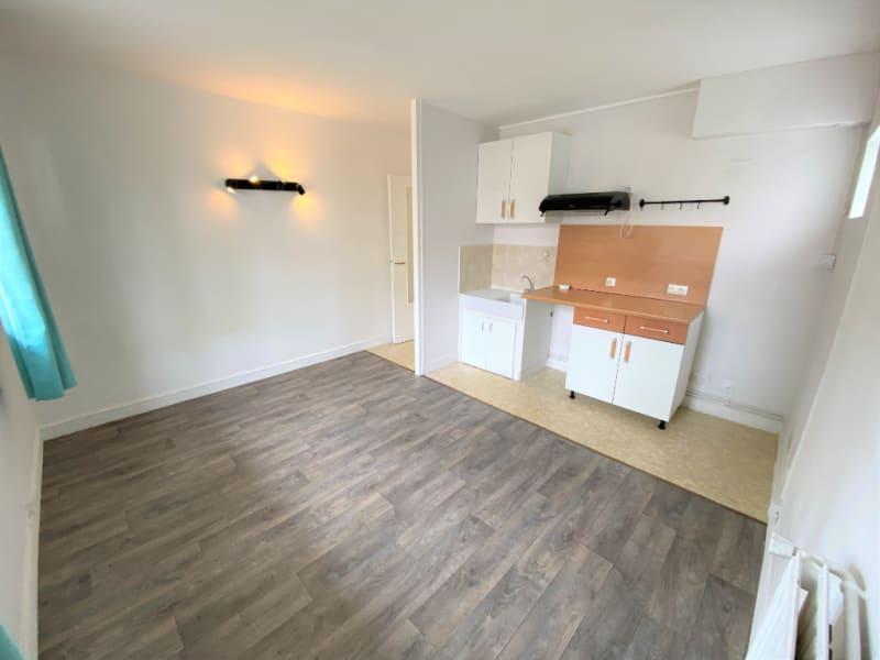 Rental apartment Maisons laffitte 580€ CC - Picture 3