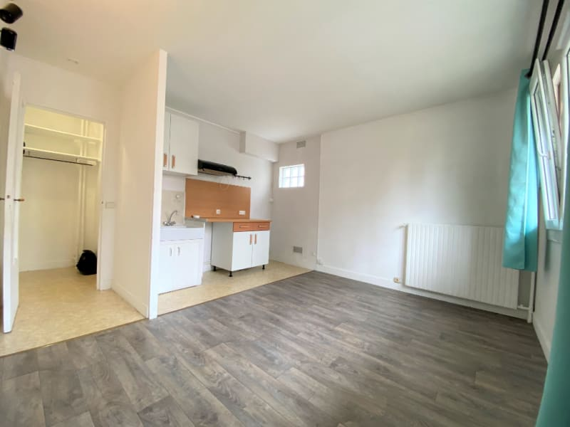 Rental apartment Maisons laffitte 580€ CC - Picture 4