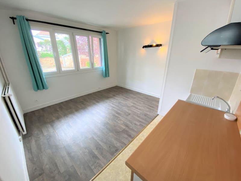 Rental apartment Maisons laffitte 580€ CC - Picture 5