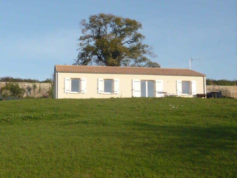 Vente maison / villa La mothe st heray 99600€ - Photo 1