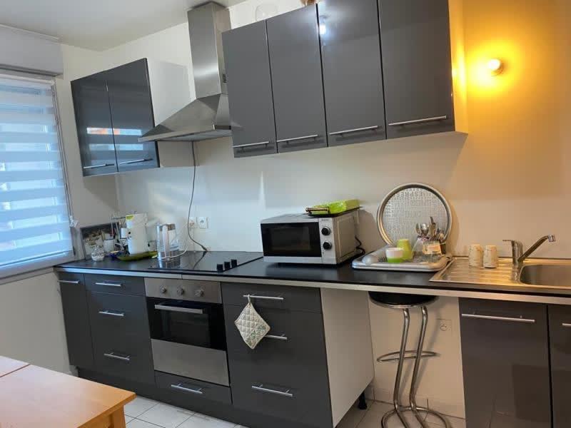 Location appartement Antony 1310€ CC - Photo 1