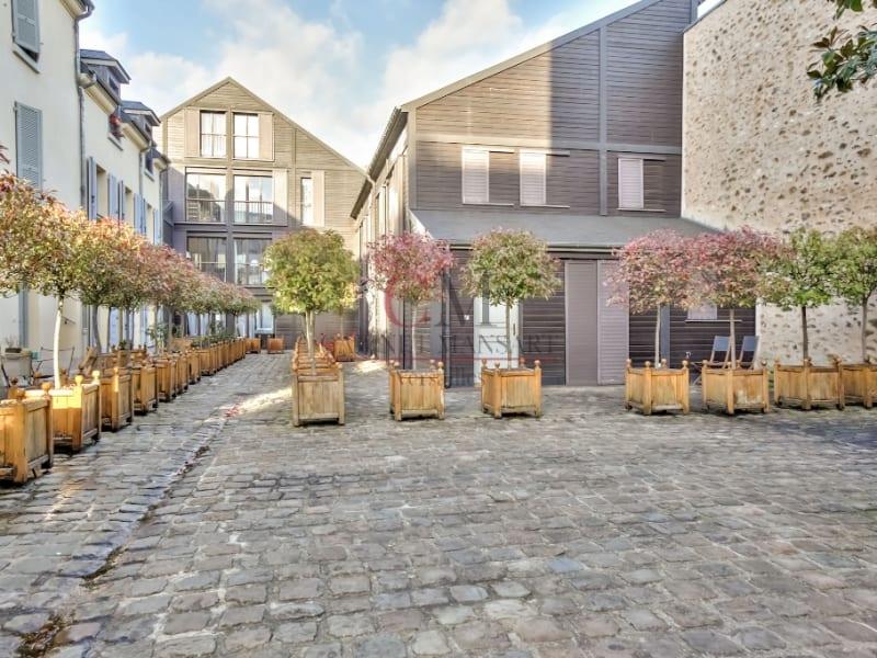 Rental apartment Versailles 1650€ CC - Picture 1