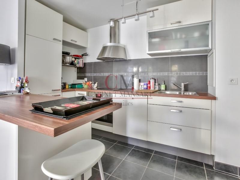Rental apartment Versailles 1650€ CC - Picture 3
