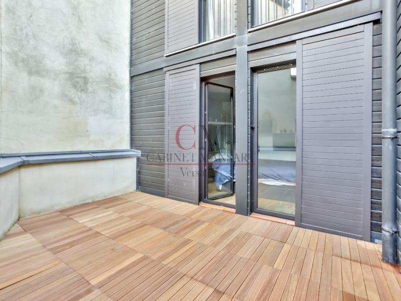 Rental apartment Versailles 1650€ CC - Picture 5