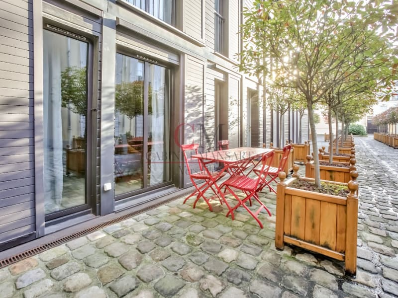 Rental apartment Versailles 1650€ CC - Picture 8