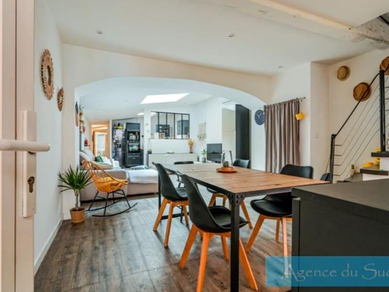 Vente maison / villa Roquevaire 299000€ - Photo 1