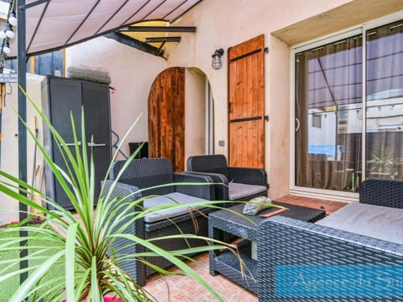 Vente maison / villa Roquevaire 299000€ - Photo 2