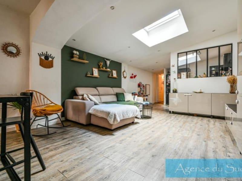 Vente maison / villa Roquevaire 299000€ - Photo 3