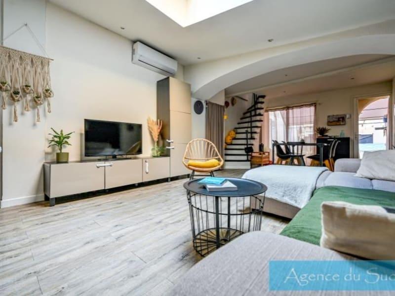 Vente maison / villa Roquevaire 299000€ - Photo 4