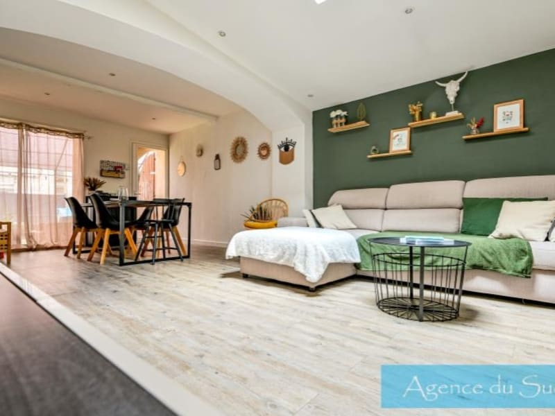 Vente maison / villa Roquevaire 299000€ - Photo 5