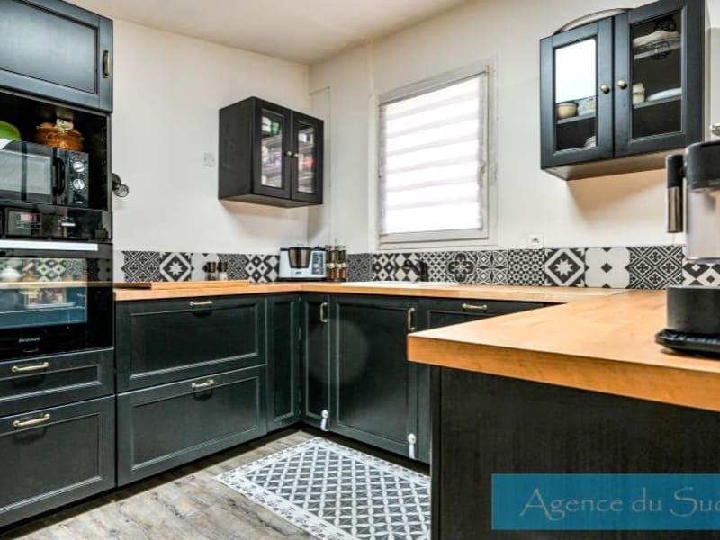 Vente maison / villa Roquevaire 299000€ - Photo 6