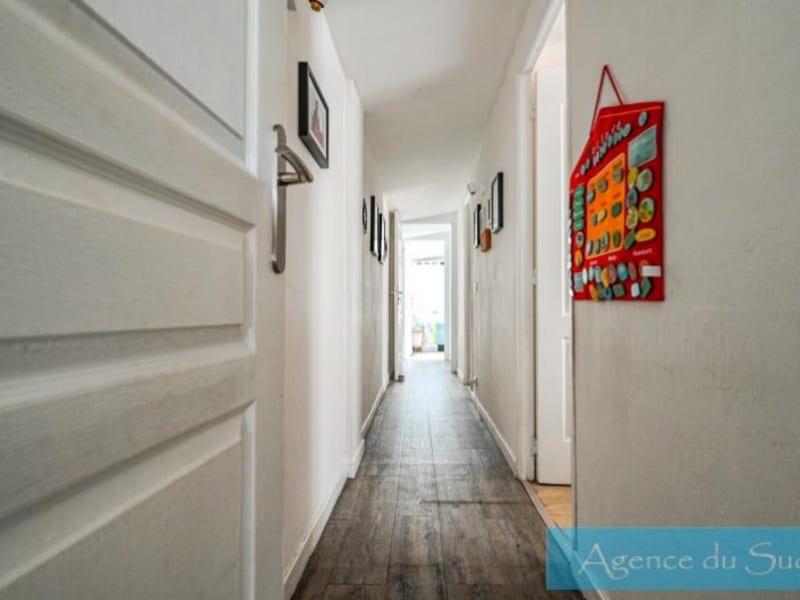 Vente maison / villa Roquevaire 299000€ - Photo 7