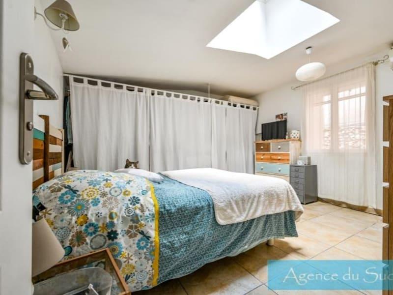 Vente maison / villa Roquevaire 299000€ - Photo 8