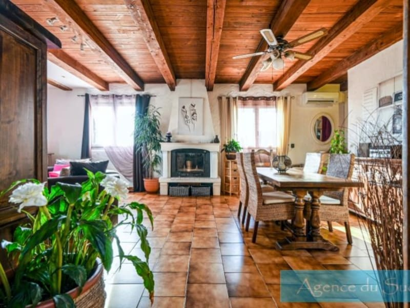 Vente maison / villa Aubagne 410 000€ - Photo 2