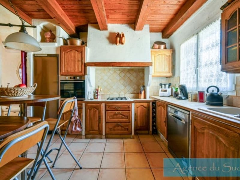 Vente maison / villa Aubagne 410 000€ - Photo 3